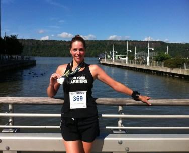 Yonkers Half Marathon, Yonkers Marathon