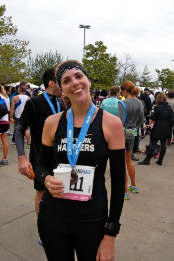 Staten Island Half Marathon, running goals, resolutions