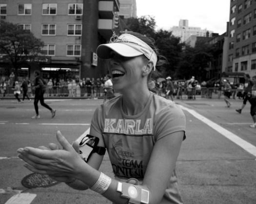 NYC marathon, ING New York City Marathon, first marathon