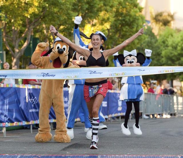 Disneyland Half Marathon, run Disney, Disney running, 10K