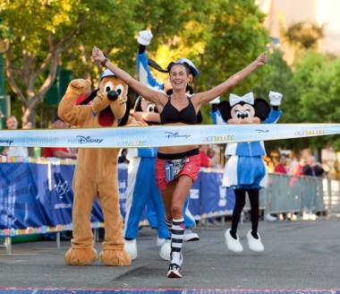 Disneyland Half Marathon, run Disney, Disney running, 10K