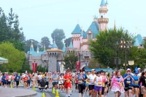 runDisney, Disney running, Dumbo Double Dare, Disneyland Half Marathon