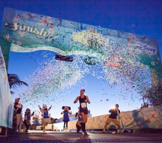 Tinker Bell Half Marathon, women's races, run Disney, Disney running, Disneyland