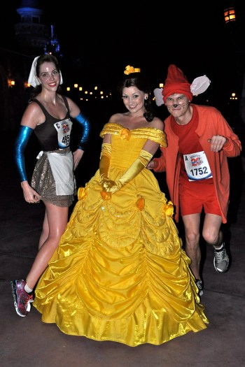 Walt Disney World Marathon, run Disney, Disney running, running costume, running costumes