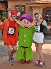 Walt Disney World Marathon, run Disney, Disney running, Disney marathon, Dopey Challenge