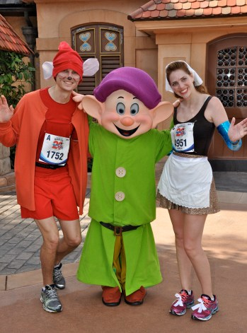 Walt Disney World Marathon, run Disney, Disney running, Disney marathon, Dopey Challenge