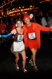 Walt Disney World Marathon, run Disney, Disney running, running costume, Cinderella, runDisney