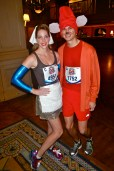 run Disney, Disney running, Walt Disney World Marathon, running costumes, Cinderella, Jacque mouse,