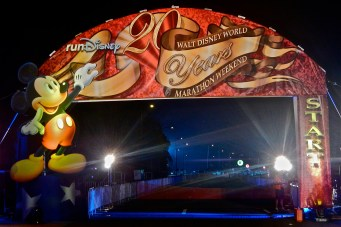 Walt Disney World Marathon, Disney running, run Disney