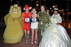 Walt Disney World Marathon, Disney running, run Disney, Cinderella, Jacque the Mouse, running costume