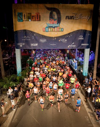 Disneyland Half Marathon, runDisney, Disney running, Dumbo Double Dare