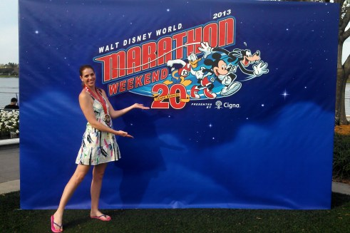 run Disney, Disney running, Walt Disney World Marathon