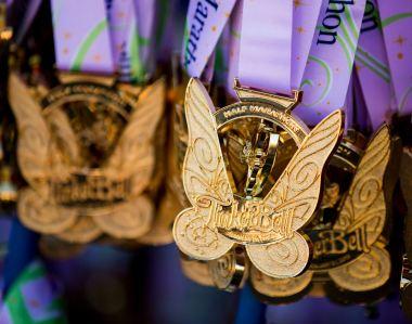 Tinker Bell 10K, Tinker Bell Half Marathon, runDisney