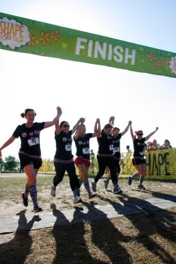 obsctacle runs, osctacle course races, obsctacle races, 5K