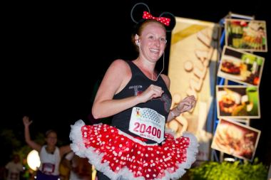 Disney Wine &amp; Dine Half Marathon, Disney Half Marathon, run Disney