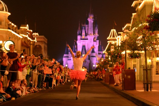 runDisney, Disney's Princess Half Marathon, Glass Slipper Challenge,