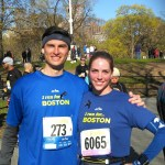 An Emotional Run For Boston At Run For The Parks