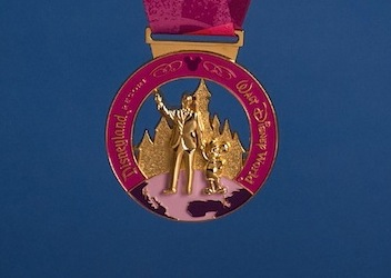 run Disney, Tinker Bell Half Marathon, Princess Half Marathon, Tinker Bell 10K, Coast to Coast