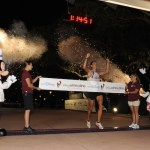 Training at Night for Disney's Wine & Dine Half Marathon