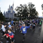 Runner's World Challenge Joins Disney World Marathon