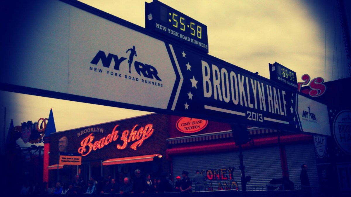 Brooklyn Half Marathon 2014 Registration Opens
