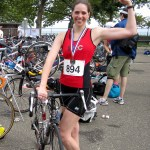 Race Report: Long Island Gold Coast Triathlon