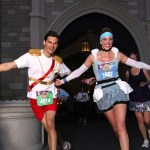 Easy Cinderella & Prince Charming Disney Running Costumes