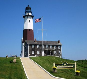 Montauk Point Lighthouse Sprint Triathlon