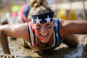 year in review, Mudderella