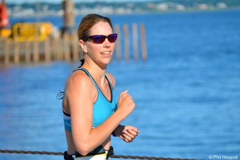 Wild Dog Triathlon, running goals