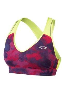 running clothes, Oakley, sports bra