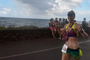 Kauai Marathon,