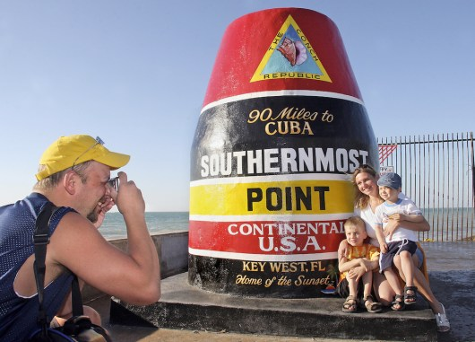 Southernmost Marathon, Key West Marathon, Kew West Half Marathon
