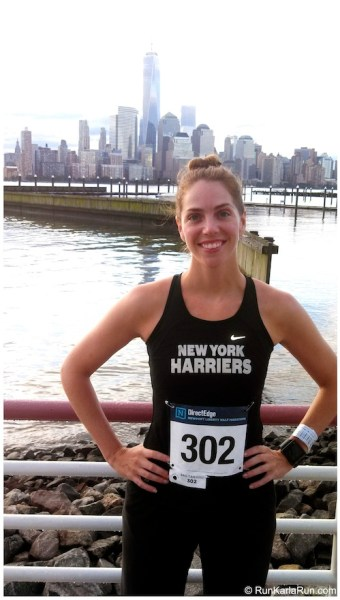 Newport Liberty Half Marathon, Jersey City, Manhattan skyline, running goals