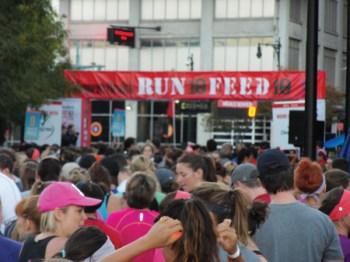Run10 Feed10, 10K
