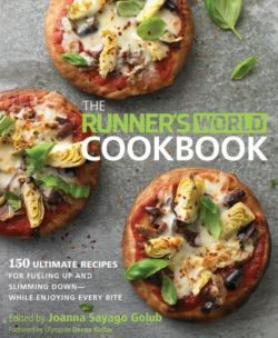 cookbook, runners