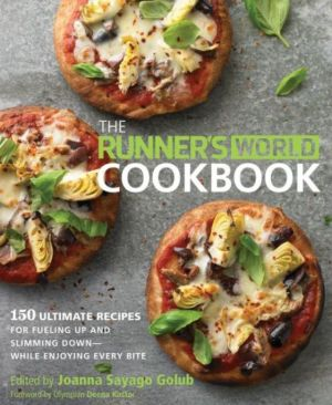 cookbooks for runners