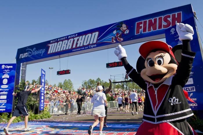 Walt Disney World Marathon 2016 Registration Opens