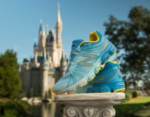 runDisney shoes, New Balance Disney shoes
