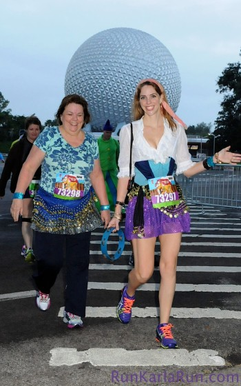 Disney Family Fun Run 5K