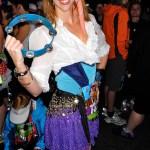 Esmeralda running costume, Disney running costumes