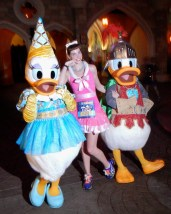 Walt Disney World Marathon 2015