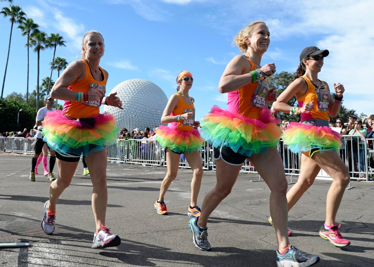 Walt Disney World Marathon 2015 Registration Opens