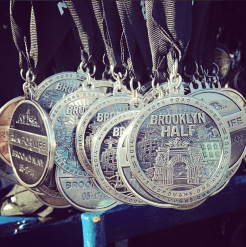 Brooklyn Half Marathon 2014 Largest in U.S.