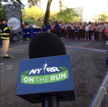 NYRR On The Run at the 2014 Brooklyn Half Marathon