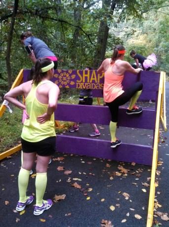 Race Report: Shape Diva Dash New York