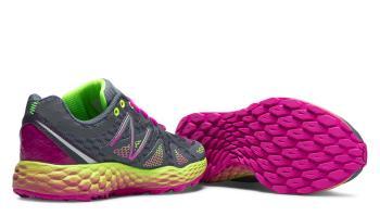 The Best Running Shoes? A Rundown