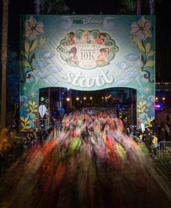 Disney adds Pixie Dust Challenge to Tinker Bell Half Marathon
