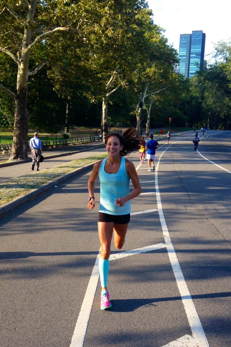 Kara Goucher, Desiree Linden To Run NYC Marathon
