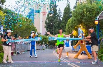 Nick Arciniaga, Kara Goucher To Run NYC Marathon